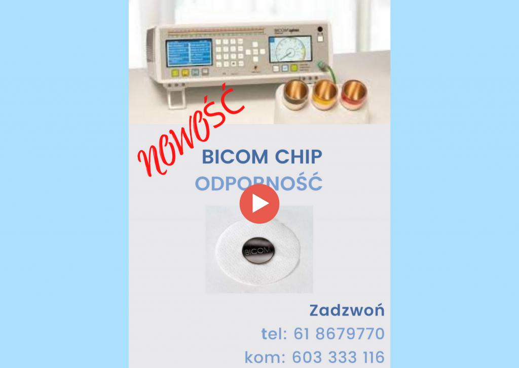 Film Bicom chip